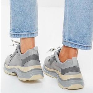 Missguided Shoes | Missguided Chunky
